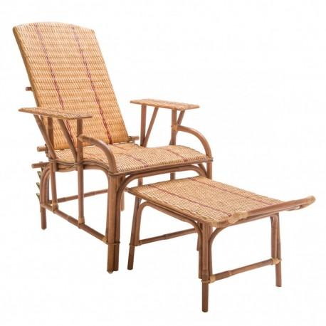 Chaise longue Bagatelle