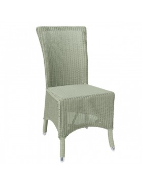 Chaise Lloyd Loom Mary Pistache - IOD Design