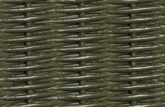 Laqué vert bronze